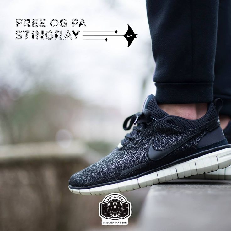 #nike #free #og #stingray #sneakerbaas #baasbovenbaas  Nike Free OG PA Stingray - Available online, priced at € 119,95  For more info about your order please send an e-mail to webshop #sneakerbaas.com!