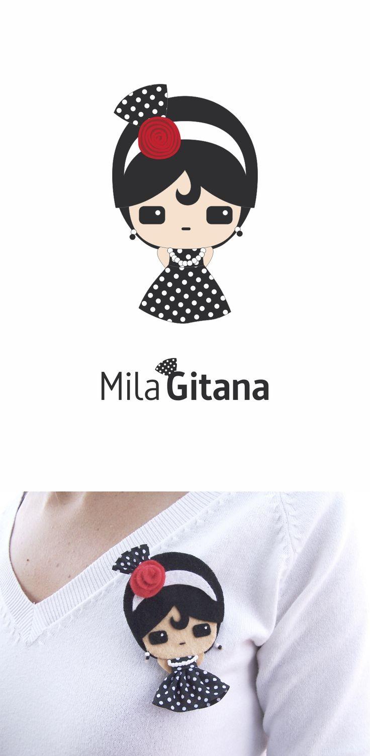 Puromilagro | Mila Gitana | Más que broches | por Javier Real