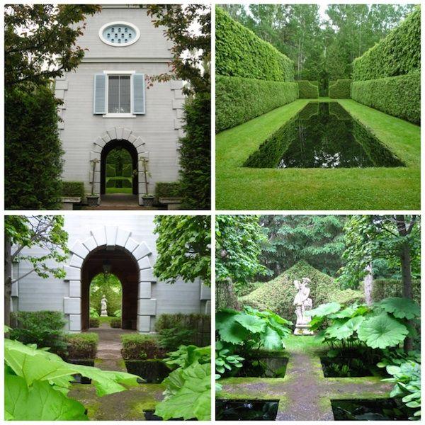 14 best images about des jardins au pays de charlevoix on for Jardin 4 vents charlevoix