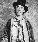 William Bonny alias Billy The Kid