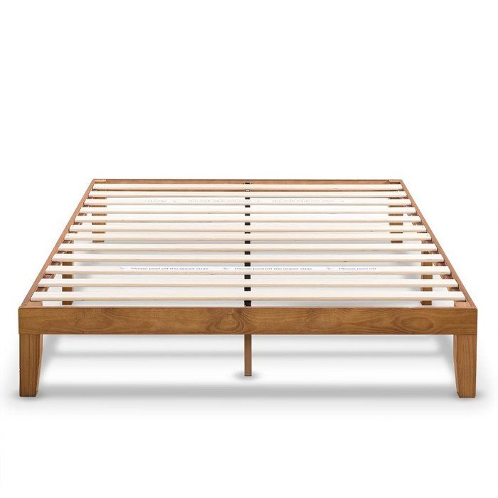 Pin By Sarah Marchione On 246 Main Solid Wood Bed Frame Wood