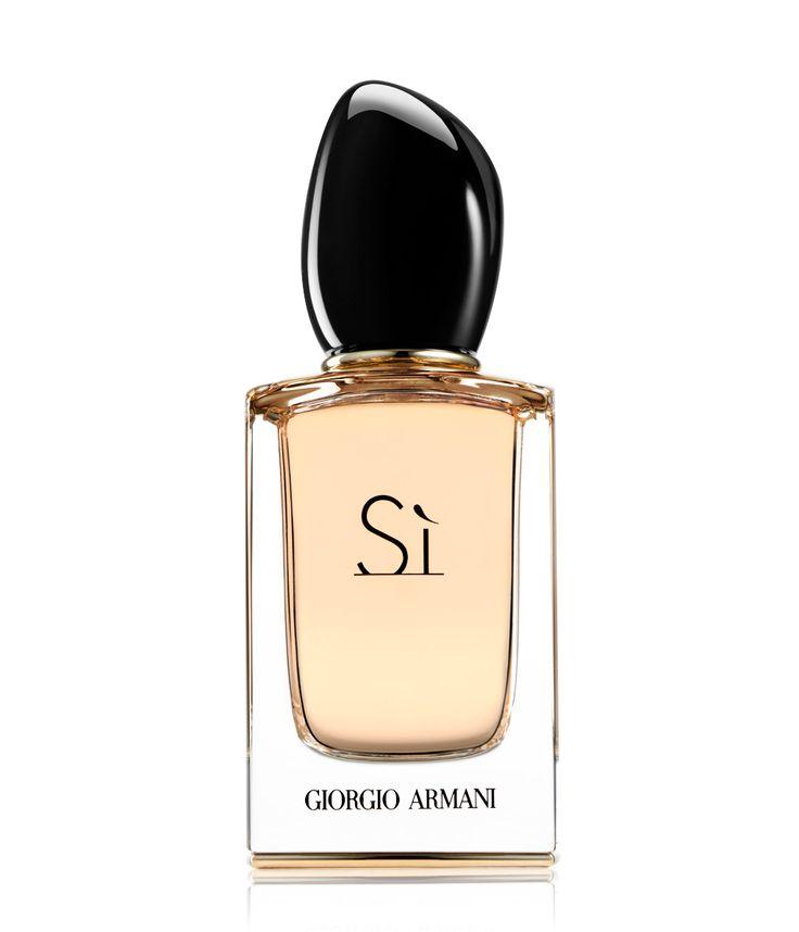 "Parfume ""Sí"" von Aramani <3 Giorgio Armani Sì Parfum online bestellen   Flaconi"