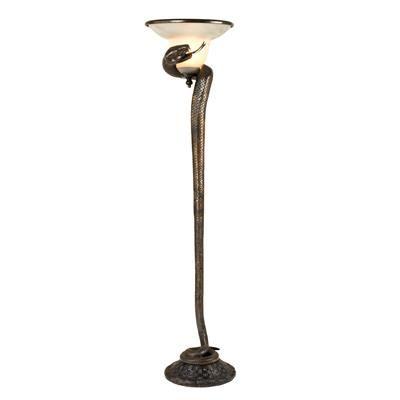 Floor Lamp Cobra