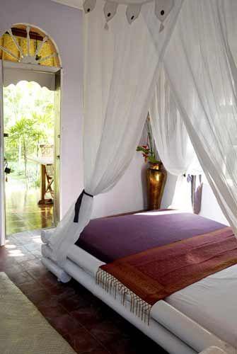 BALILA - Balila Guesthouse; really good homestay in Ubud with fantastic breakfast.