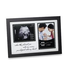 Add to cart!: Baby Diviccaro, Baby Blessed, Baby Baby, Bedbathandbeyond Com, Photo Frames, Sonogram Photo, Beds Bath, White Frames, Baby Frymier