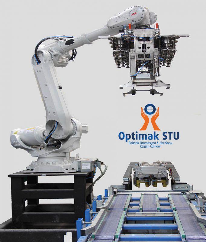 Otomasyon Nedir, Çeşitleri ve Örnek Bir Uygulama