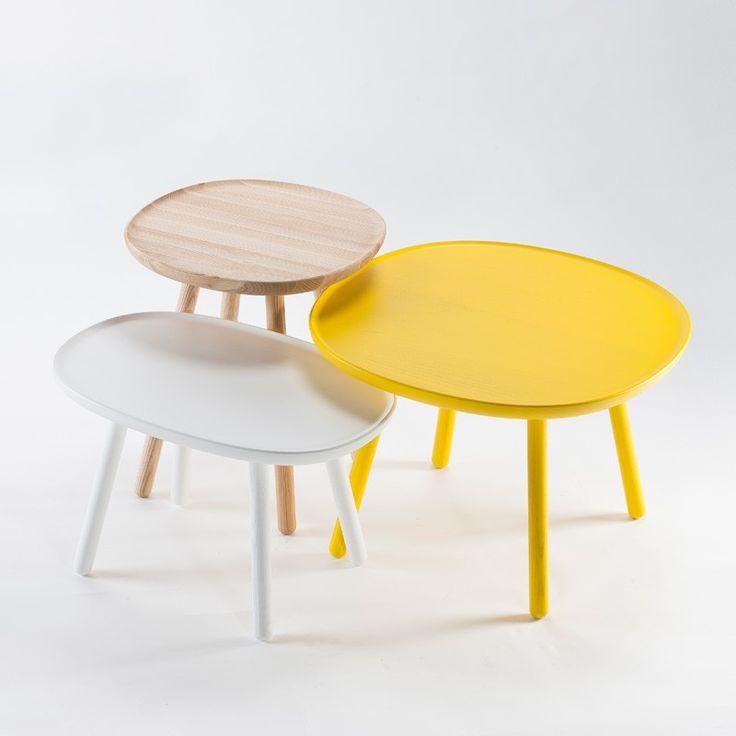 Das Schnell Und Einfach Montierte Möbelstück Besticht Durch Seine  Unaufgeregte Form  Und Farbgrammatik