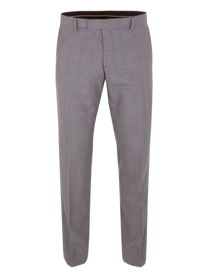 Buy: Men's Alexandre of England Hackney check tailored fit trouser, Grey for just: £42.00 House of Fraser Currently Offers: Men's Alexandre of England Hackney check tailored fit trouser, Grey from Store Category: Men > Suits & Tailoring > Suit Trousers for just: GBP42.00