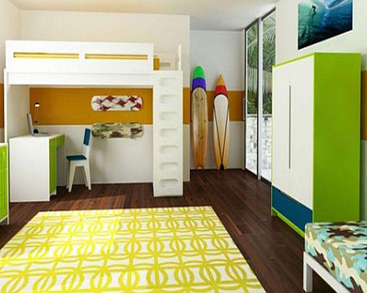 274 Best Awesome Bedroom Design Images On Pinterest | Bedrooms