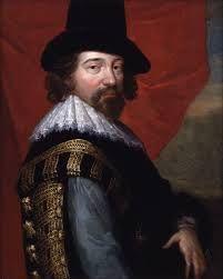 Francis Bacon was een filosoof die zijn filosofie aanpaste op de theorieën van Descartes en Spinoza: waarnemen is in de wetenschap erg belangrijk maar ook moeilijk. Spinoza zei: wanneer tien mensen gevraagd wordt hoe iets ruikt zullen zei allemaal een ander antwoord geven. Bacon noemde het kernprobleem bij de waarneming de 'menselijke dwaling'.