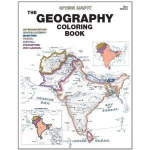 99 Best Geography Continent Study Images On Pinterest