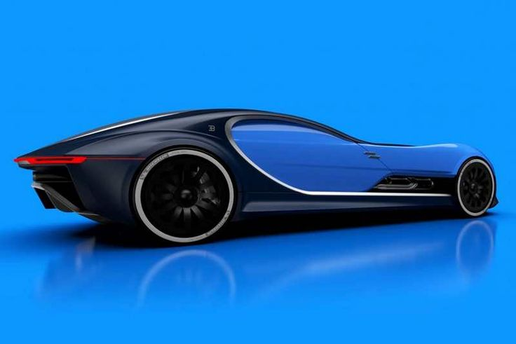 Bugatti Type 57 T ...