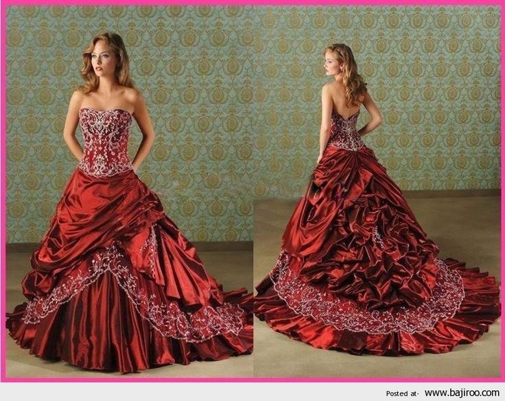 Best 20+ Unusual Wedding Dresses Ideas On Pinterest