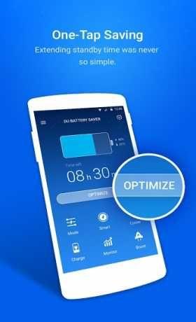 Descargar DU Battery Saver Apk para Android