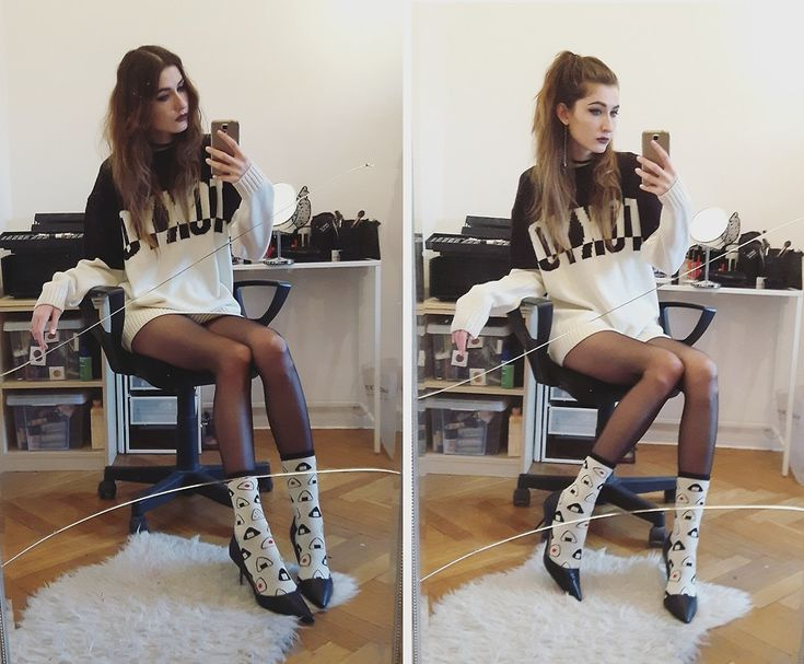 Angelika S. - Tokyo Grunge