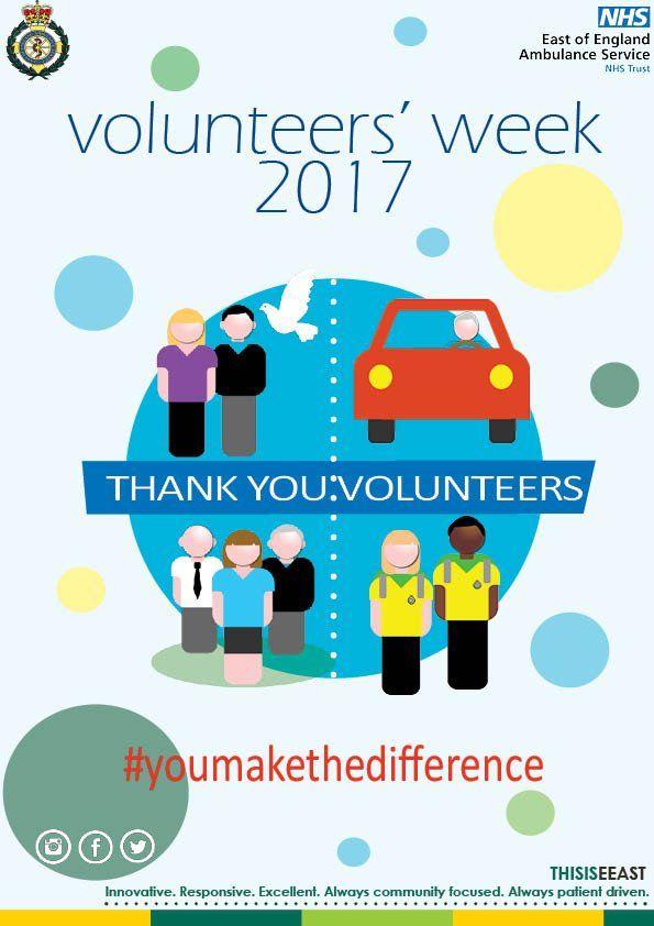 NCVO Volunteering (@NCVOvolunteers)   Twitter