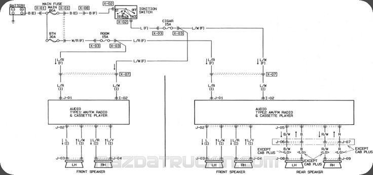 105 best images about auto manual parts    wiring       diagram    on Pinterest   Custom trikes  Junction