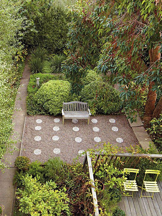 best 25 no grass yard ideas on pinterest no grass landscaping small garden no grass and. Black Bedroom Furniture Sets. Home Design Ideas