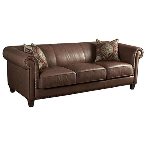 Sofas On Pinterest Broyhill Furniture Leather And Sectional Sofas
