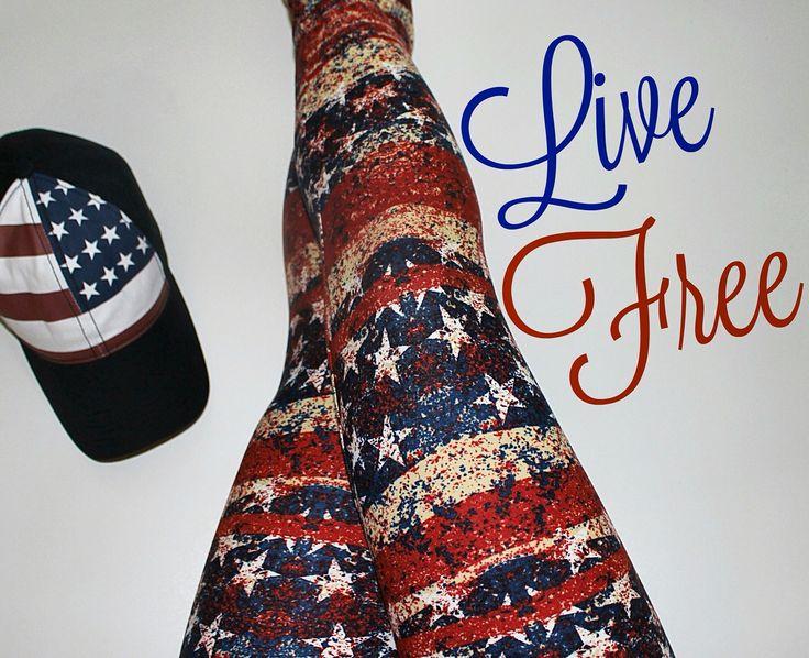 celebrate 4th of july with the lularoe americana