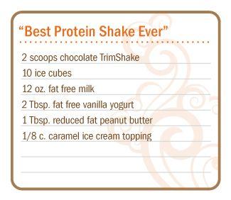 """Best Protein Shake Ever"""