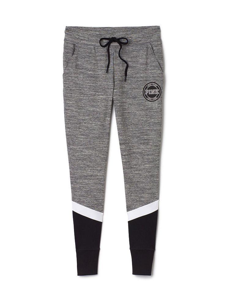 Skinny Collegiate Pant - PINK - Victoria's Secret