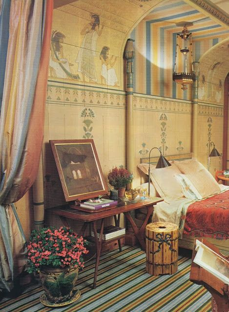 Egyptian Decor Bedroom: 17 Best Images About Egyptian Home Decor On Pinterest