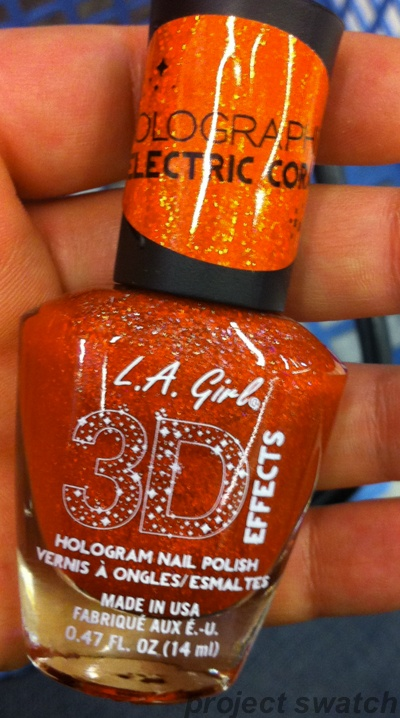 Electric Coral