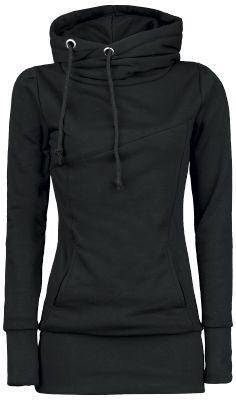 I love this style sweatshirt.