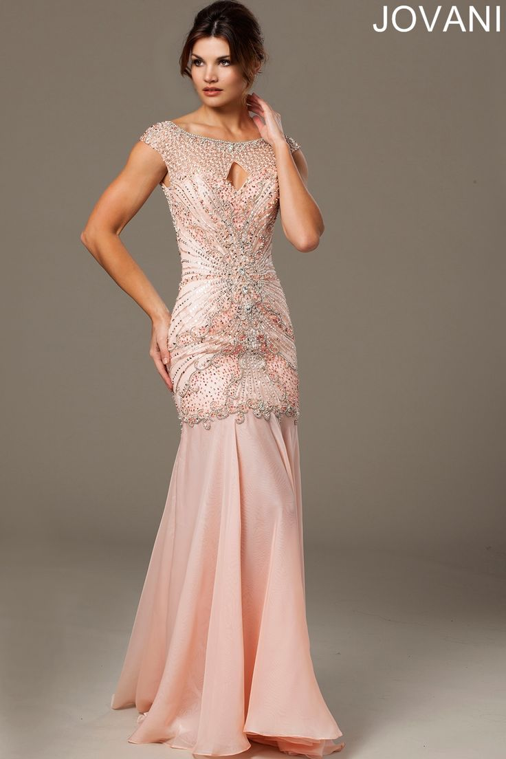 17 Best images about Jovani Fashions on Pinterest | Boat neck ...