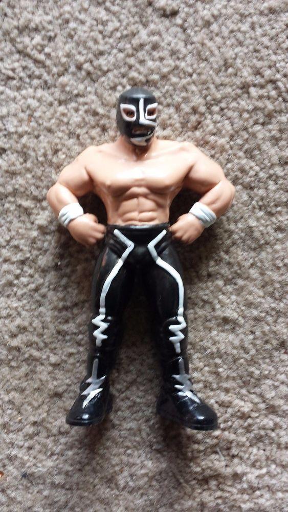 Rayo de Jalisco WWE Lucha Libre action figure #WWE