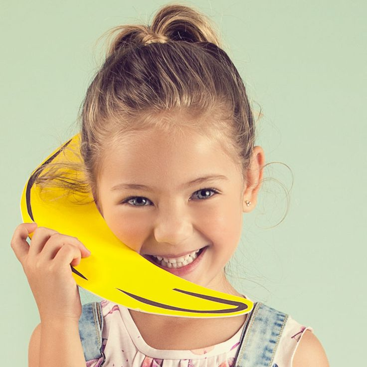 Happy summer :) #Banana #Summer #OFFCORSS #FashionKids