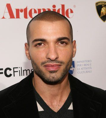 Jeez! Not sure weather to put this on a religion board, a movie board, or a political board. Long story short: A Lebanon-born actor Haaz Sleiman will portray Jesus in an upcoming National Geographic movie - and he's Muslim. Until now, Jesus had only been played by white actors. This is SURE to make the right wing activists foam at the mouth!