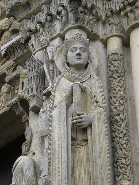 30 best images about Sculpture- Gothic on Pinterest ...
