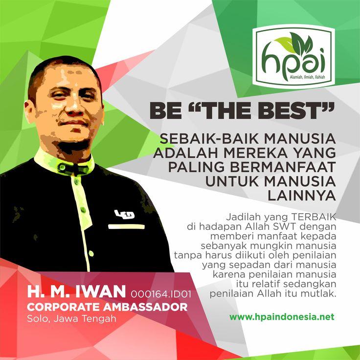 Muhammad Iwan - LED HPAI