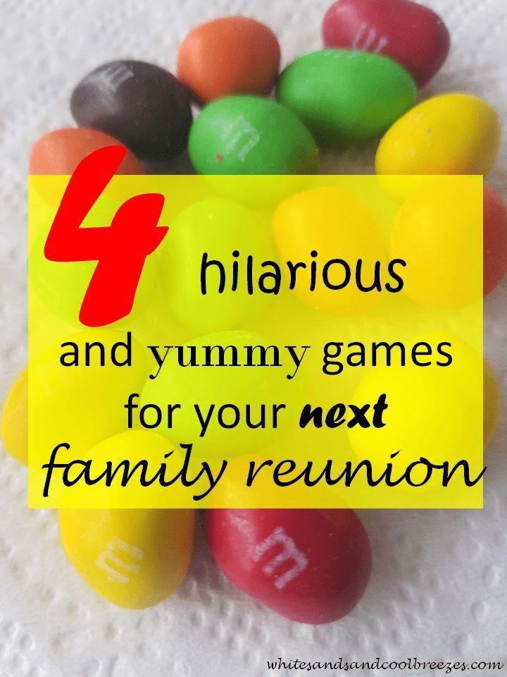 Haben Sie eine Familie zusammenkommen und auf der Suche nach einem Weg, um alle … – Juegos familiares