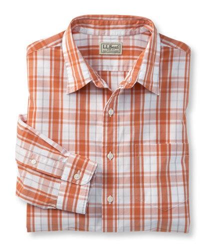 Like this summer shirt from LL Bean.