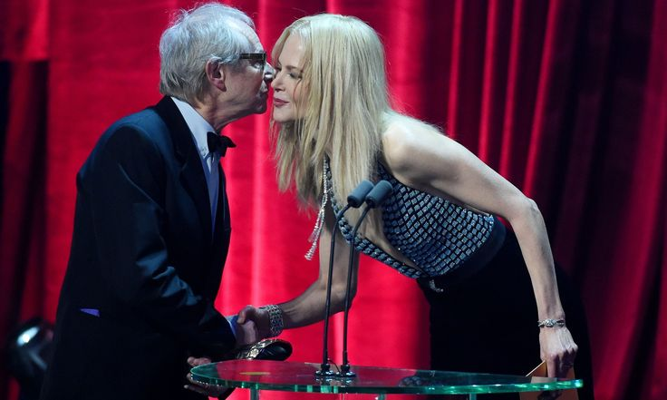 BAFTA 2017 - La La Land shouldn't count its chickens, actors should compare notes before they soapbox identically – and we Brits need to know who, or what should and shouldn't win. 2017 BAFTA Winners include Emma Stone, Mel Brooks, Viola Davis and Casey Affleck with their Bafta awards. || Photograph: Ken Loach and Nicole Kidman -- taken by David Fisher/REX/Shutterstock. @theguardian Baftas 2017: seven things we learned from a surprising yet vanilla ceremony - TheGuardian.com