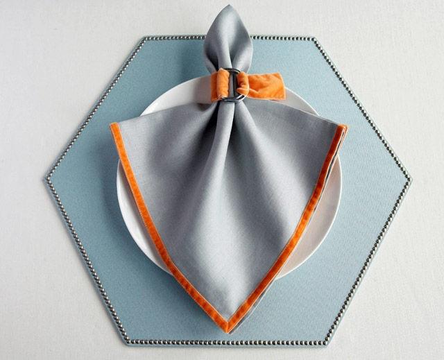 napkin-folding