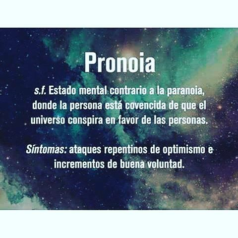 Te invito a que te enfermes conmigo-... #pronoia #alguienteloteniaquedecir Vamos a tener un ataque de buena voluntad .
