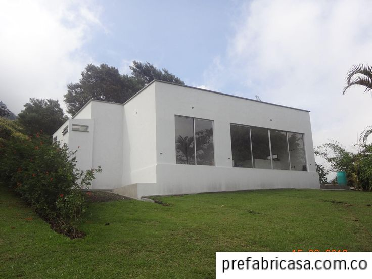 M s de 25 ideas creativas sobre casa prefabricadas precios - Casas cubo prefabricadas ...