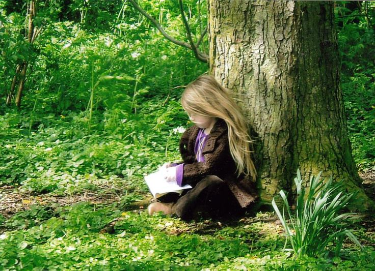 #19 A third entry from Elise Laura Ashley, many thanks! 'Words to describe my magic spot: Bumpy, Soil, Twigs, Stinging Nettles, Bugs, Trees, Quiets (8 year old girl) + a poem by Chris Walton (too long to pin it here).