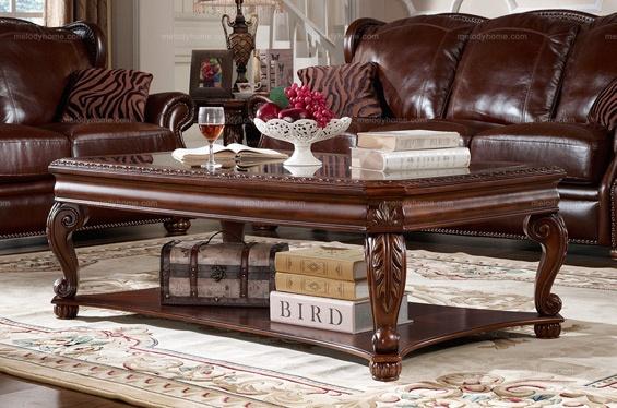 American Furniture Caesar Palace Coffee Table