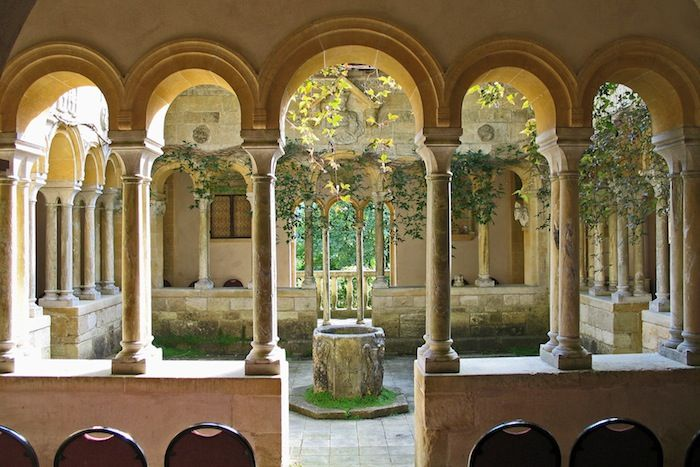 NYC to do: THE CLOISTERS
