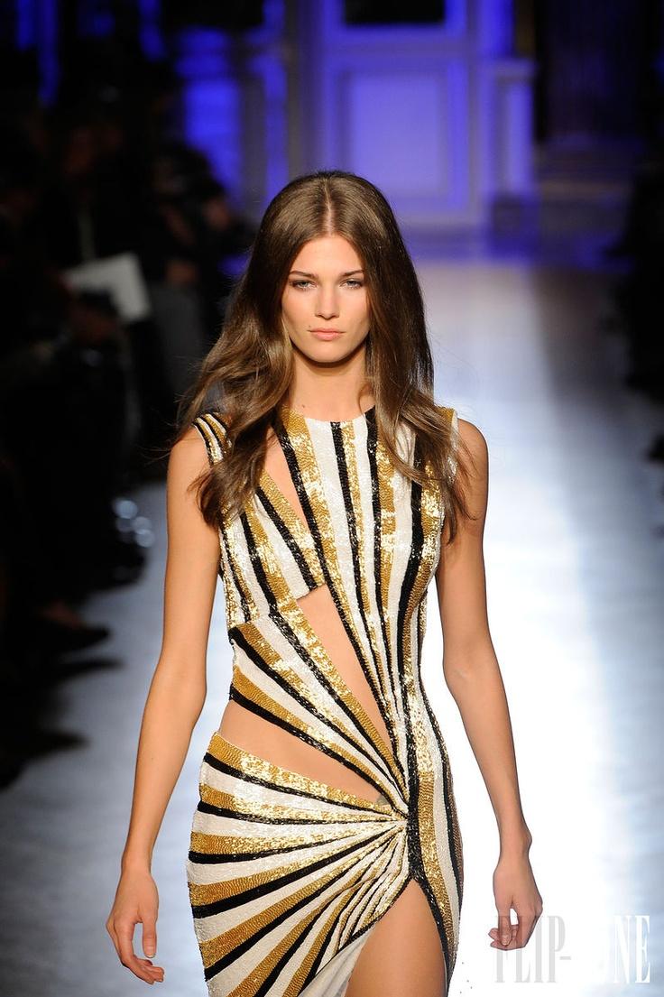 Zuhair Murad - Couture SS12