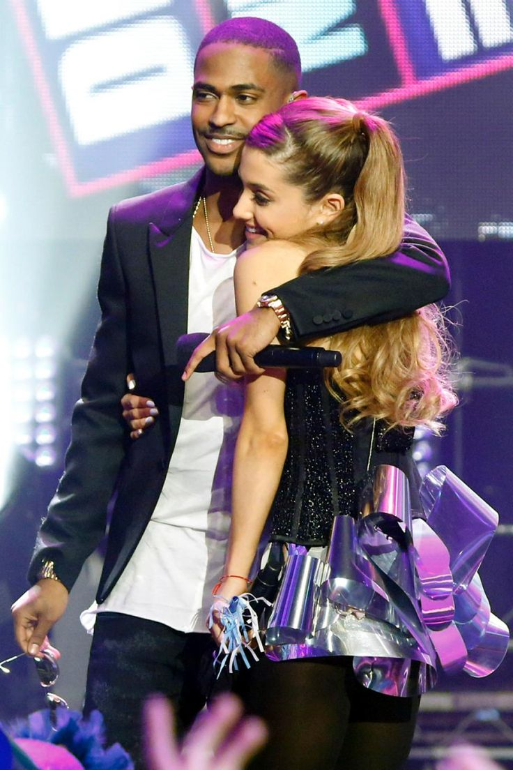"Big Sean reveals how ""special"" Ariana Grande is to him; New Album ..."