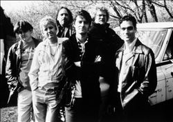 Blue Rodeo -- alternative country-rock/roots rock band from Canada: in my Top 10 ... No. 1!