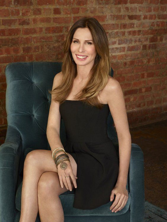Carole Radziwill is classy and hilarious as she puts Aviva's rumors/sladerous claims to rest.