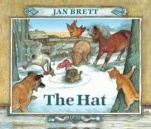 AMAZING website that has free high quality online books! I love the Jan Brett books especially, and it will be great to have another option for the kids to follow along.