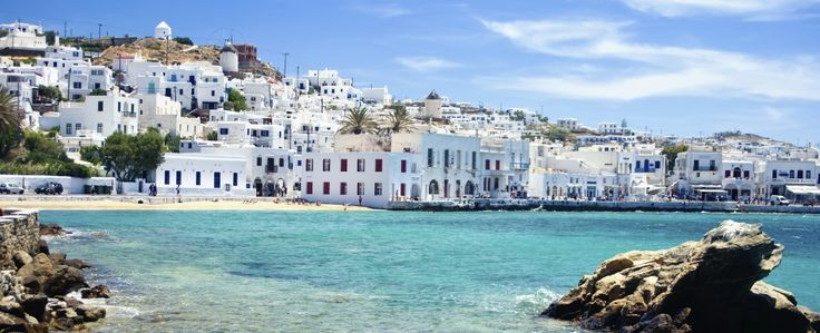 Cruise Greek Isles, Athens and Greek Isles Tour - Friendly Planet